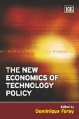 Cover The New Economics of Technology Policy