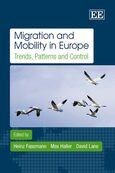 Cover Migration and Mobility in Europe