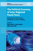 Cover The Political Economy of Inter-Regional Fiscal Flows