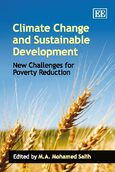 Cover Climate Change and Sustainable Development