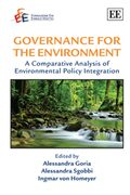 Cover Governance for the Environment