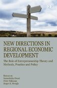 Cover New Directions in Regional Economic Development