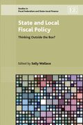 Cover State and Local Fiscal Policy