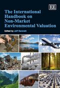 Cover The International Handbook on Non-Market Environmental Valuation