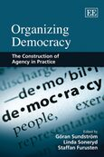 Cover Organizing Democracy