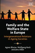 Cover Family and the Welfare State in Europe