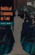 Political Economy of Law