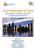 Cover Sustainable Cities