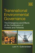 Cover Transnational Environmental Governance