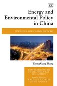 Energy and Environmental Policy in China