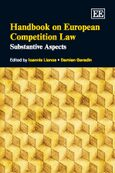 Handbook on European Competition Law