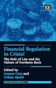 Cover Financial Regulation in Crisis?