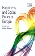 Cover Happiness and Social Policy in Europe