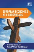 Cover European Economics at a Crossroads