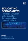 Cover Educating Economists