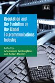 Cover Regulation and the Evolution of the Global Telecommunications Industry