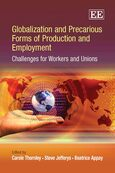 Cover Globalization and Precarious Forms of Production and Employment