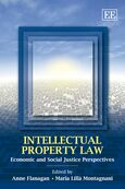 Cover Intellectual Property Law