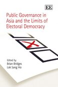 Cover Public Governance in Asia and the Limits of Electoral Democracy