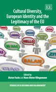 Cover Cultural Diversity, European Identity and the Legitimacy of the EU