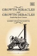Cover Growth Miracles and Growth Debacles