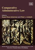 Cover Comparative Administrative Law