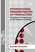 Cover International Fragmentation of Production