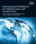 International Handbook of Globalization and World Cities
