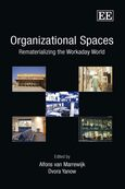 Cover Organizational Spaces