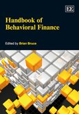 Cover Handbook of Behavioral Finance