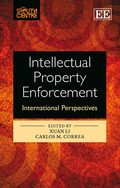 Cover Intellectual Property Enforcement