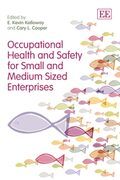 Cover Occupational Health and Safety for Small and Medium Sized Enterprises