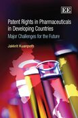 Patent Rights in Pharmaceuticals in Developing Countries