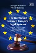 Cover The Interaction between Europe's Legal Systems