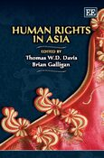 Cover Human Rights in Asia