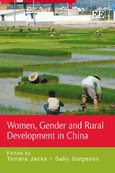 Cover Women, Gender and Rural Development in China
