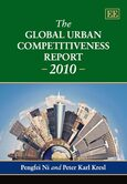 Cover The Global Urban Competitiveness Report – 2010