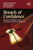 Cover Breach of Confidence
