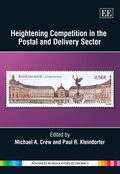 Cover Heightening Competition in the Postal and Delivery Sector