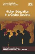Cover Higher Education in a Global Society