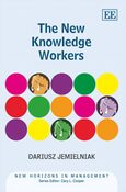 Cover The New Knowledge Workers