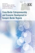 Cover Cross-Border Entrepreneurship and Economic Development in Europe's Border Regions