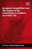 Cover European Competition Law: The Impact of the Commission's Guidance on Article 102