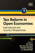 Cover Tax Reform in Open Economies
