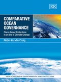 Cover Comparative Ocean Governance
