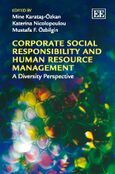 Cover Corporate Social Responsibility and Human Resource Management