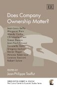 Does Company Ownership Matter?