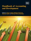Cover Handbook of Accounting and Development