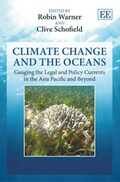 Cover Climate Change and the Oceans