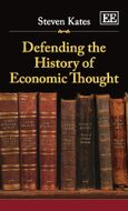 Cover Defending the History of Economic Thought